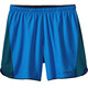 """Patagonia M's Strider 7"""" Shorts Andes Blue"""